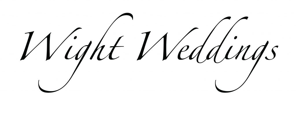 Wight Weddings Logo