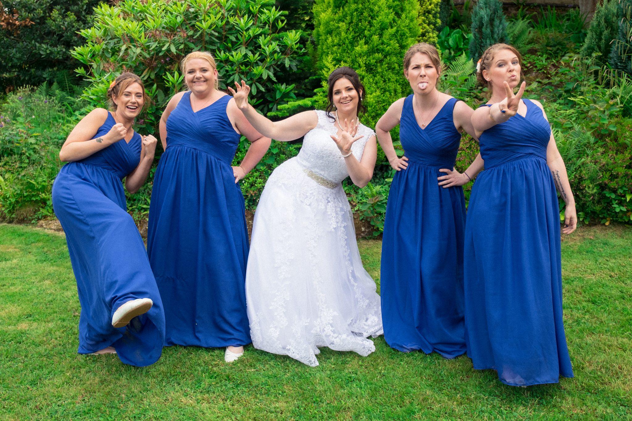 Wedding Videography Dorset